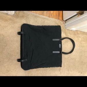 Gucci canvas Garment Bag